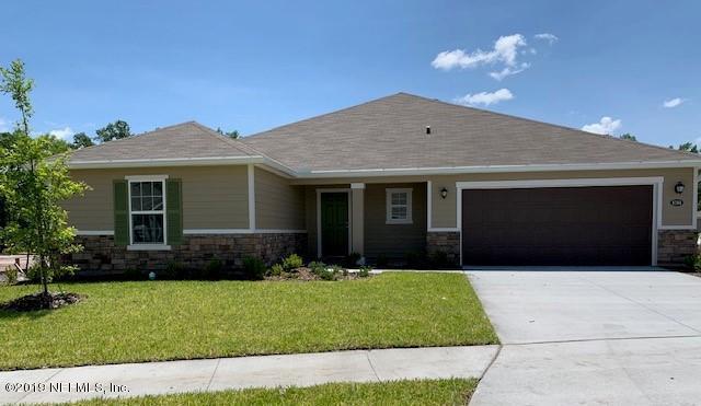 8184 Fouraker Forest Rd, Jacksonville, FL 32221 (MLS #994941) :: Florida Homes Realty & Mortgage