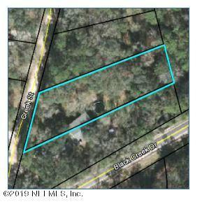 2894 Creek St, Middleburg, FL 32068 (MLS #995153) :: Jacksonville Realty & Financial Services, Inc.