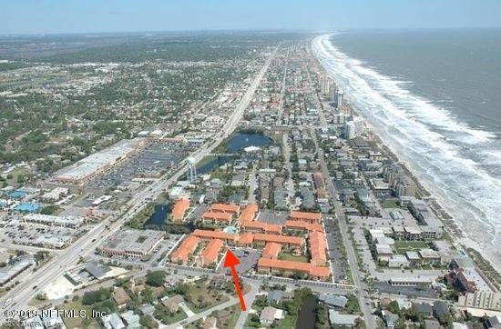 109 25TH Ave O13, Jacksonville Beach, FL 32250 (MLS #995330) :: Noah Bailey Real Estate Group