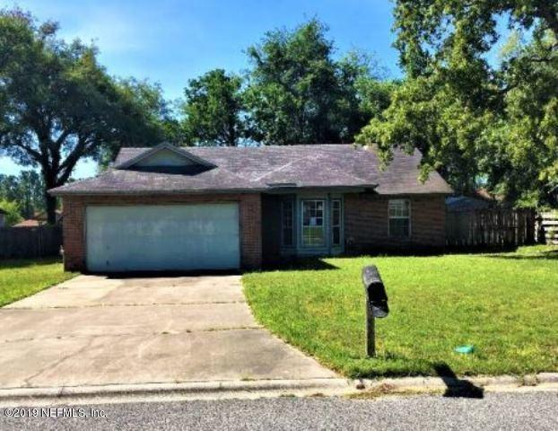 1296 Cutlass Rd, Orange Park, FL 32065 (MLS #995380) :: Summit Realty Partners, LLC