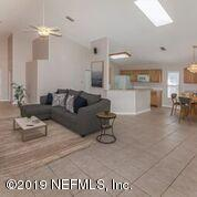 185 Marsh Island Cir, St Augustine, FL 32095 (MLS #995486) :: Berkshire Hathaway HomeServices Chaplin Williams Realty