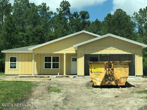527 Shamrock Ave S, Jacksonville, FL 32218 (MLS #995537) :: Noah Bailey Real Estate Group