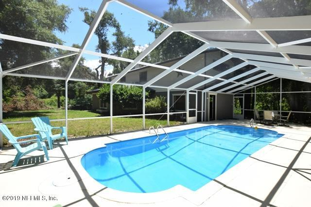 589 Old Highway 17, Crescent City, FL 32112 (MLS #995643) :: Berkshire Hathaway HomeServices Chaplin Williams Realty