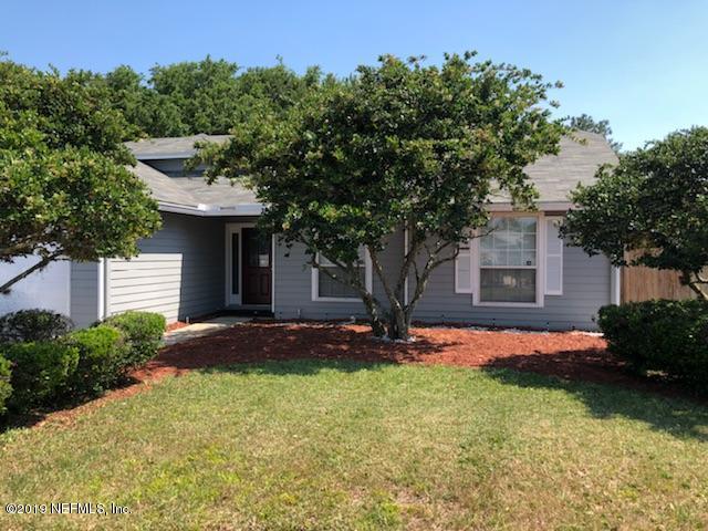 364 Dijon Dr S, Jacksonville, FL 32225 (MLS #995662) :: Ponte Vedra Club Realty | Kathleen Floryan