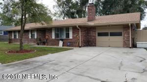 8228 Stuart Ave, Jacksonville, FL 32220 (MLS #995753) :: Memory Hopkins Real Estate
