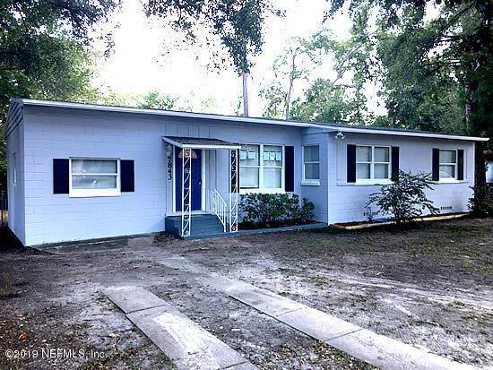 7843 Denham Rd, Jacksonville, FL 32208 (MLS #995775) :: Florida Homes Realty & Mortgage
