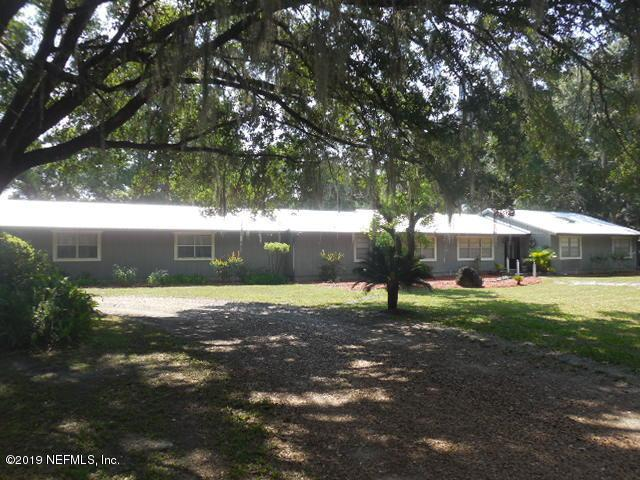133 Whispering Winds Rd, Palatka, FL 32177 (MLS #995803) :: Berkshire Hathaway HomeServices Chaplin Williams Realty