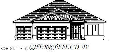 33104 Sawgrass Parke Pl, Fernandina Beach, FL 32034 (MLS #995844) :: Florida Homes Realty & Mortgage
