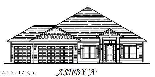 94941 Palm Pointe Dr S, Fernandina Beach, FL 32034 (MLS #995867) :: The Hanley Home Team