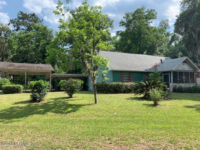2760 Jerry Ln, Jacksonville, FL 32218 (MLS #995887) :: Memory Hopkins Real Estate
