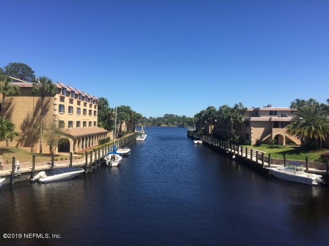 5375 Ortega Farms Blvd #406, Jacksonville, FL 32210 (MLS #995890) :: EXIT Real Estate Gallery