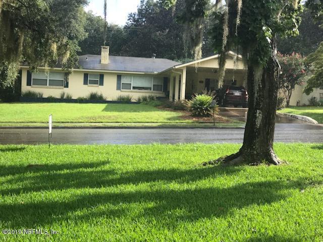 621 Hebron Ave, Keystone Heights, FL 32656 (MLS #995935) :: Berkshire Hathaway HomeServices Chaplin Williams Realty