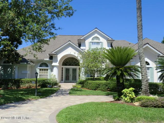 201 North Wind Ct, Ponte Vedra Beach, FL 32082 (MLS #995964) :: 97Park