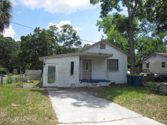 1710 Rowe Ave, Jacksonville, FL 32208 (MLS #995976) :: Ancient City Real Estate