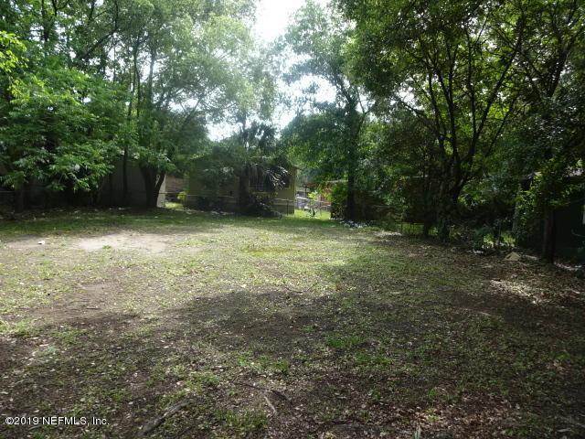 3157 Division St, Jacksonville, FL 32209 (MLS #995992) :: Noah Bailey Real Estate Group