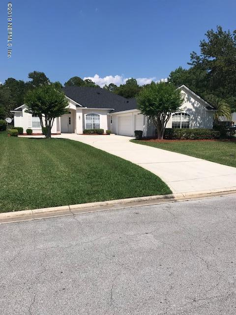 537 Berkshire Ct, Orange Park, FL 32073 (MLS #996019) :: Berkshire Hathaway HomeServices Chaplin Williams Realty