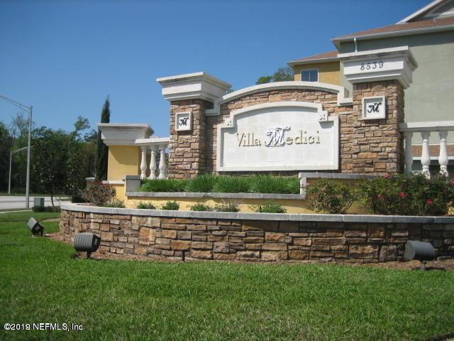 8539 W Gate Pkwy #633, Jacksonville, FL 32216 (MLS #996197) :: Florida Homes Realty & Mortgage