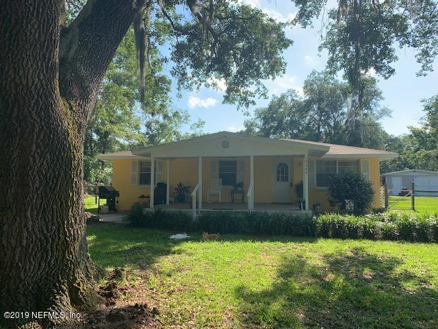 15344 Davidson Farm Rd, Jacksonville, FL 32218 (MLS #996277) :: Memory Hopkins Real Estate
