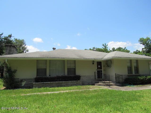 9802 Winston St, Jacksonville, FL 32208 (MLS #996279) :: Ponte Vedra Club Realty   Kathleen Floryan