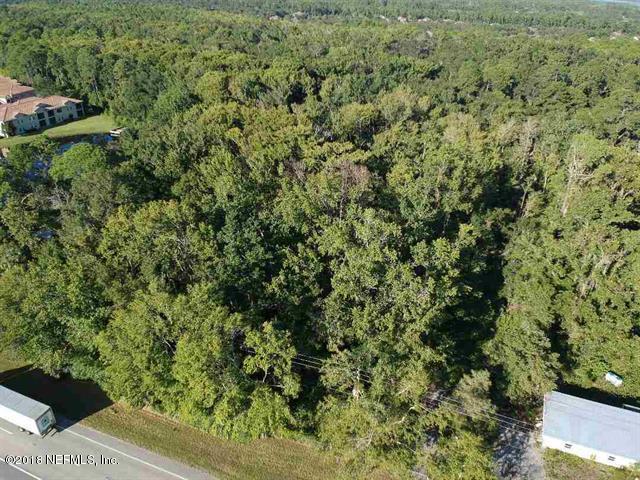 7250 Us-1, St Augustine, FL 32095 (MLS #996314) :: Memory Hopkins Real Estate