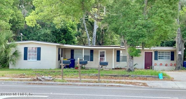 210 S 14TH St, Fernandina Beach, FL 32034 (MLS #996333) :: Sieva Realty