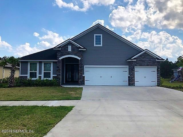 79523 Plummers Creek Dr, Yulee, FL 32097 (MLS #996336) :: Florida Homes Realty & Mortgage