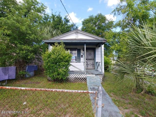 1232 Weare St, Jacksonville, FL 32206 (MLS #996359) :: Florida Homes Realty & Mortgage