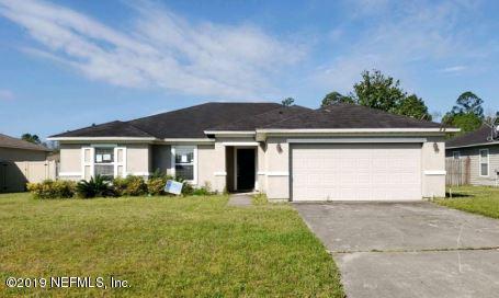 76129 Long Pond Loop, Yulee, FL 32097 (MLS #996462) :: Noah Bailey Real Estate Group