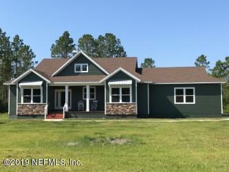16701 NE County Road 1475, Gainesville, FL 32609 (MLS #996481) :: Ponte Vedra Club Realty | Kathleen Floryan