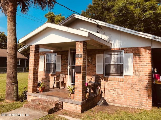 1338 Weare St, Jacksonville, FL 32206 (MLS #996571) :: Florida Homes Realty & Mortgage