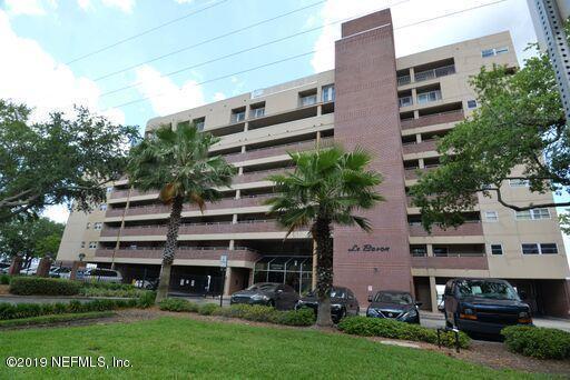 1535 Le Baron Ave #1535, Jacksonville, FL 32207 (MLS #996774) :: Noah Bailey Group