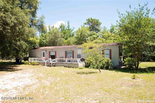 6045 Harvard Ave, Keystone Heights, FL 32656 (MLS #996854) :: Jacksonville Realty & Financial Services, Inc.