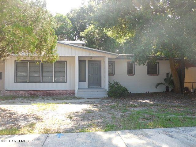 1309 Husson Ave, Palatka, FL 32177 (MLS #996896) :: Florida Homes Realty & Mortgage