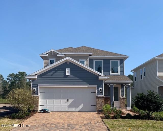 429 Sweet Oak Way, St Augustine, FL 32095 (MLS #997067) :: Florida Homes Realty & Mortgage