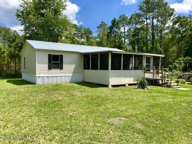 9720 Crotty Ave, Hastings, FL 32145 (MLS #997106) :: Jacksonville Realty & Financial Services, Inc.