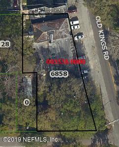 6858 Old Kings Rd, Jacksonville, FL 32219 (MLS #997145) :: EXIT Real Estate Gallery