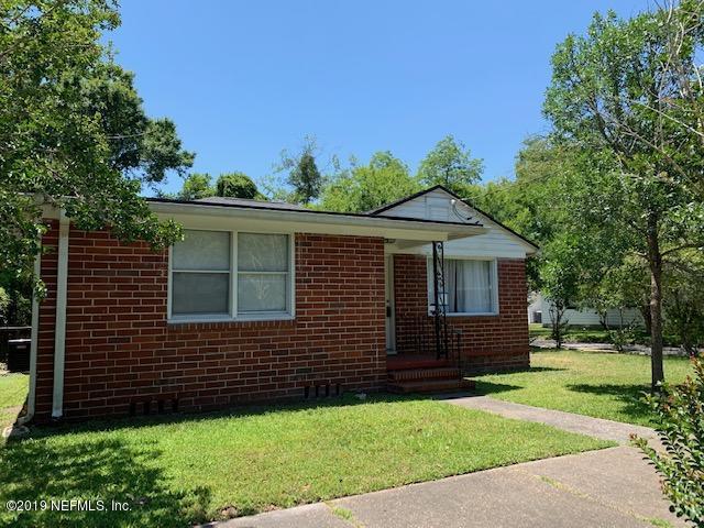 1308 Ingleside Ave, Jacksonville, FL 32205 (MLS #997196) :: Summit Realty Partners, LLC