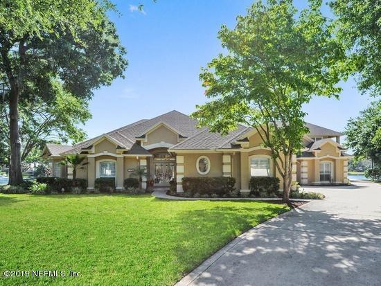 13609 Emerald Cove Ct, Jacksonville, FL 32225 (MLS #997366) :: Summit Realty Partners, LLC