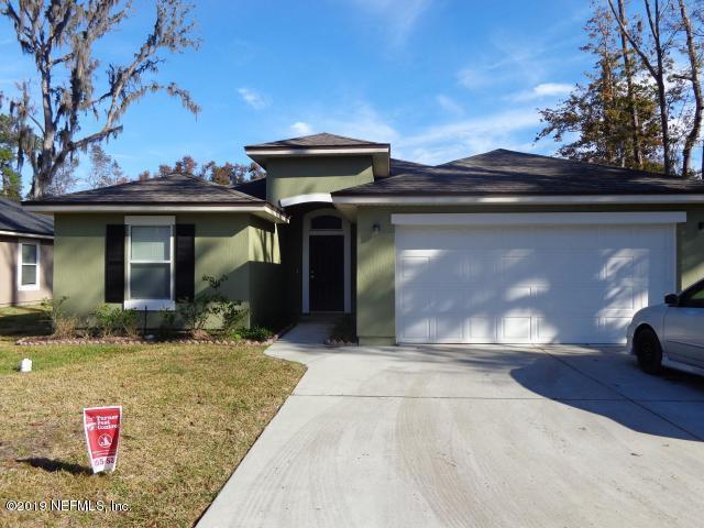 991 Florida St, Fleming Island, FL 32003 (MLS #997485) :: Noah Bailey Real Estate Group