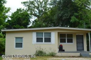 1558 W 31ST St, Jacksonville, FL 32209 (MLS #997536) :: Ancient City Real Estate