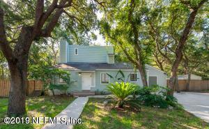 1 Fern St, St Augustine, FL 32084 (MLS #997538) :: The Every Corner Team | RE/MAX Watermarke