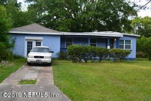 2607 Larkspur Ave, Jacksonville, FL 32209 (MLS #997575) :: The Hanley Home Team