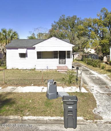 1631 E 13TH St, Jacksonville, FL 32206 (MLS #997825) :: 97Park