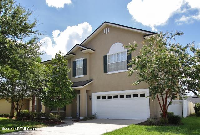 12234 Woodbend Ct, Jacksonville, FL 32246 (MLS #997995) :: The Hanley Home Team