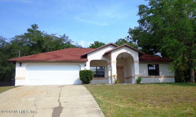 33 Farmsworth Dr, Palm Coast, FL 32137 (MLS #998038) :: Noah Bailey Real Estate Group