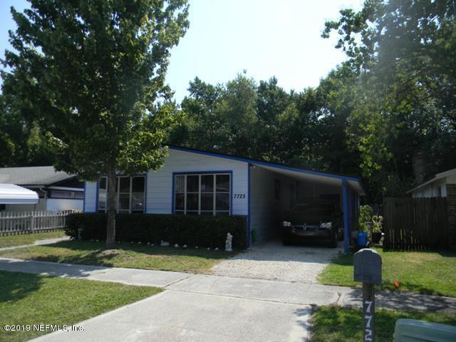 7725 Mccowan Dr, Jacksonville, FL 32244 (MLS #998505) :: Noah Bailey Real Estate Group