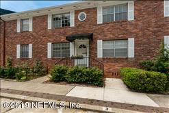 1846 Mallory St #7, Jacksonville, FL 32205 (MLS #998965) :: 97Park