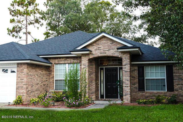 12324 Soaring Flight Dr, Jacksonville, FL 32225 (MLS #998975) :: Noah Bailey Real Estate Group