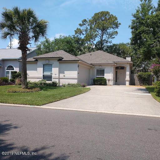 1162 Sandpiper Ln E, Atlantic Beach, FL 32233 (MLS #999090) :: Jacksonville Realty & Financial Services, Inc.