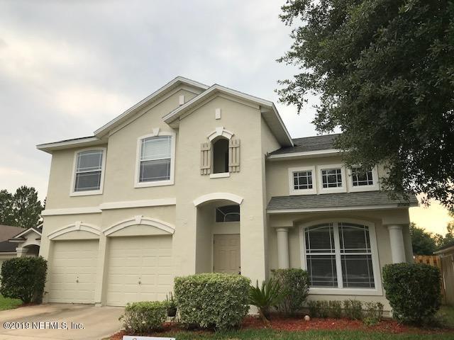 3740 Briar Ln, Orange Park, FL 32065 (MLS #999124) :: The Hanley Home Team